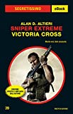 Front cover for the book Victoria Cross by Alan D. Altieri