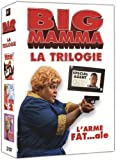 Big Mamma : De père en fils - COFFRET 3 DVD
