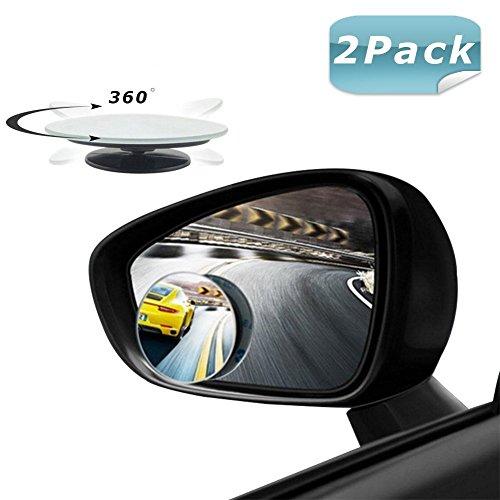 NaTape Blind Spot Mirror, 2
