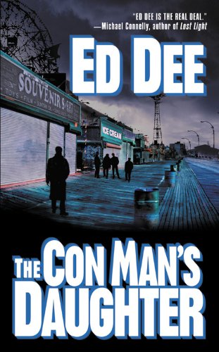 The Con Mans Daughter [Dee, Ed] (De Bolsillo)