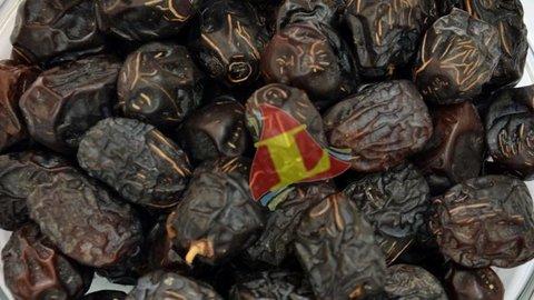 Leeve Dry Fruits Kashmiri Garlic