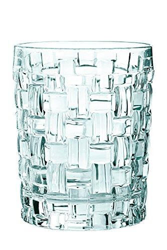 Spiegelau & Nachtmann 0092076-0 Whiskybecher Set/4 632 71 Bossa Nova