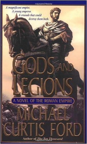 """Képtalálat a következőre: """"gods and legions michael curtis ford�"""