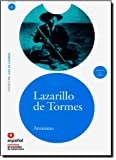 Lazarillo de Tormes, Anonymous, 8497130634