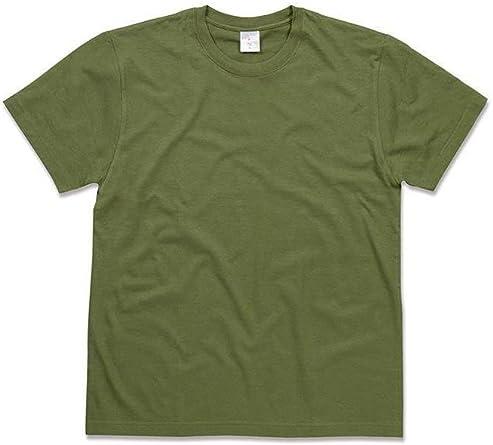 ATELIER DEL RICAMO - Camiseta Deportiva - para Hombre Verde ...