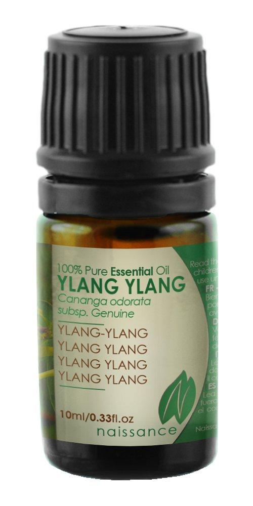 Naissance Ylang Ylang - Aceite Esencial 100% Puro - 10ml