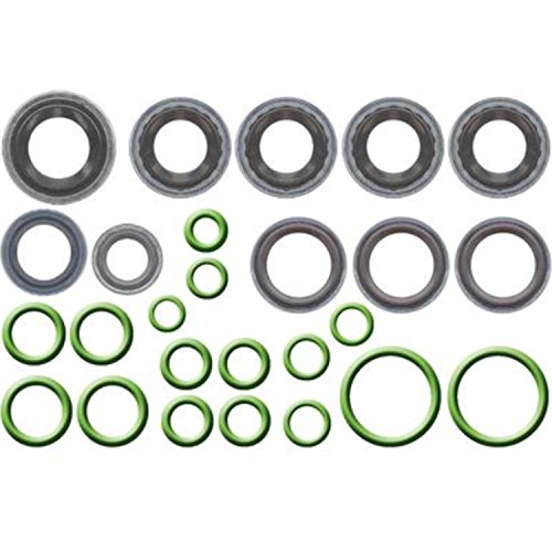 (Universal Air Conditioner RS 2540 A/C System Seal Kit)