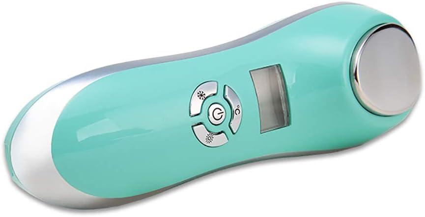 ZUZU Cara Belleza Tratamiento de Limpieza Profunda Sonic Vibración ...