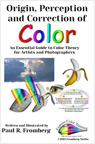 Color Theory Ebook