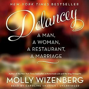 Delancey Audiobook