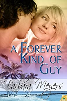 A Forever Kind of Guy (The Braddock Brotherhood) by [Meyers, Barbara]