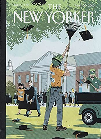 New Yorker cover Nelson 2/22 2016 Black History Month collage of the famous - Black History Collage