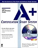 img - for A+ Certification Study System (Certification Study Guide) by Pastore Michael Karow Bill Paape Cindy Thomas Randall Glassman John (1999-06-08) Paperback book / textbook / text book
