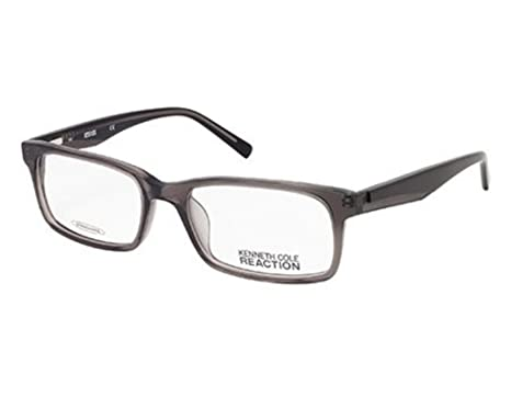 kenneth cole reaction mens kc0729 frames gray 53