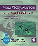 img - for Virtual Reality Excursions: With Programs in C book / textbook / text book