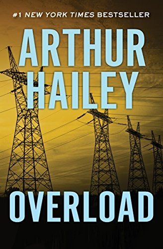 Overload by Arthur Hailey