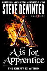 A is for Apprentice (A Wizard's Order Novel Book 1)