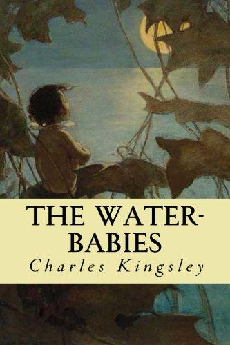 water babies kingsley - 8