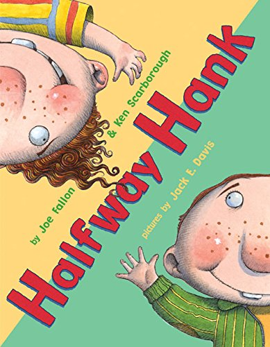 Read Online Halfway Hank pdf