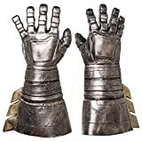 Batman Armored Gauntlets Adult Batman v Superman Costume Gloves