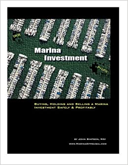 Book Marina Investment by Mr. John Simpson (2014-10-04)