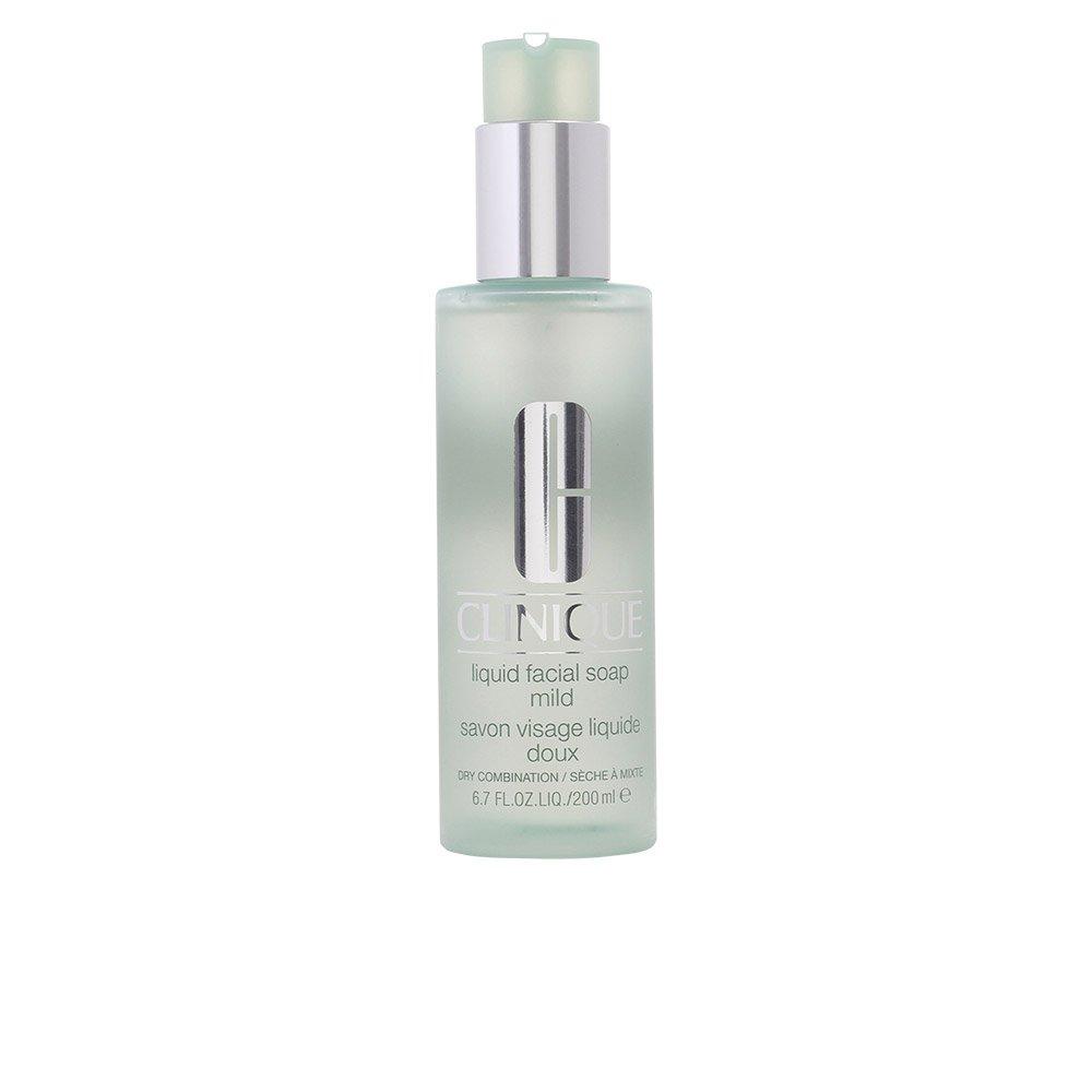 Liquid Facial Soap Mild 6F37 by Clinique for Unisex - 6.7 oz Soap C-CQ-090-B5 CLI00019
