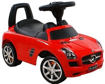 Jouets ? tirer Trotteur Porteur Baby Car ARTI Mercedes SLS ...