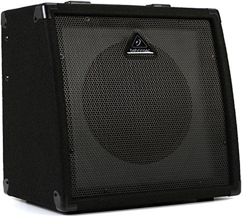 Behringer Ultratone K450FX Ultra-Flexible 45-Watt 3-Channel PA System/Keyboard Amplifier