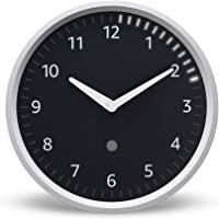 Echo Wall Clock—see timers at a glance; requires compatible Echo device