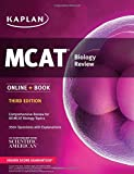 MCAT Complete 7-Book Subject Review: Online + Book (Kaplan Test Prep) by Kaplan (2016-07-05)