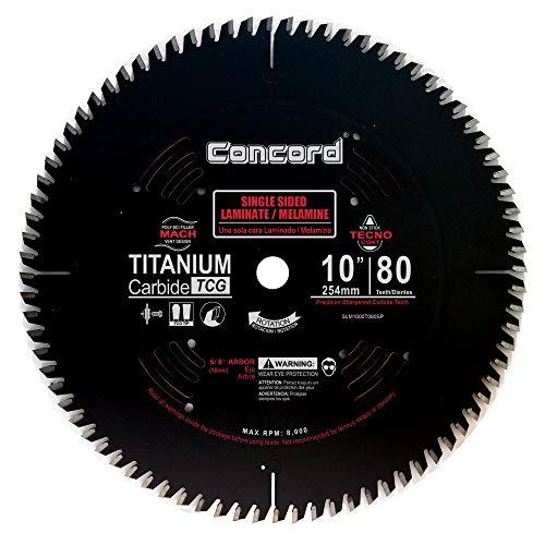(Concord Blades SLM1000T080SP 10