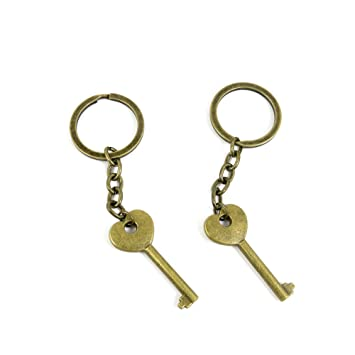 Llavero, llavero, llavero, cadenas, anillos, joyería, bolsa ...