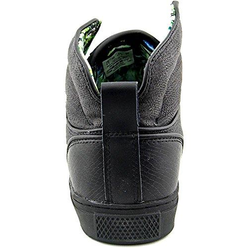 Vans Mens Alomar Reptile Sneakers blackblack 11 1ZNvf8U