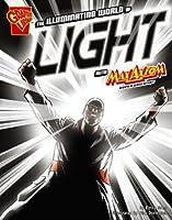 The Illuminating World Of Light With Max Axiom