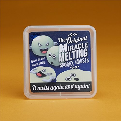 Cupcakes and cartwheels Twos Company The Original Miracle Melting Glow in the Dark Spooky Ghosts