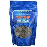 vegan baking chips - Pascha Baking Chip Chocolate Rice Milk, 7 oz
