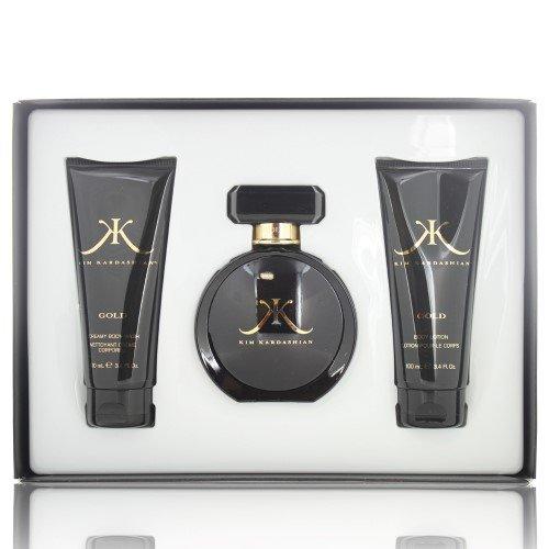 Price comparison product image KK Gold Set 3piece 3.4 oz 2013