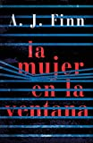 Books : La mujer en la ventana / The Woman in the Window (Spanish Edition)