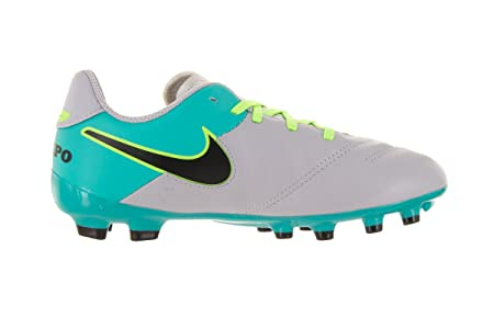 free shipping dc240 43764 Zapatilla fútbol niño Tiempo Legend Vi FG, Blanco - Azul Oscuro Amazon.es  Deportes y aire libre