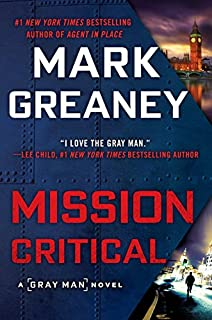 Book Cover: Mission Critical