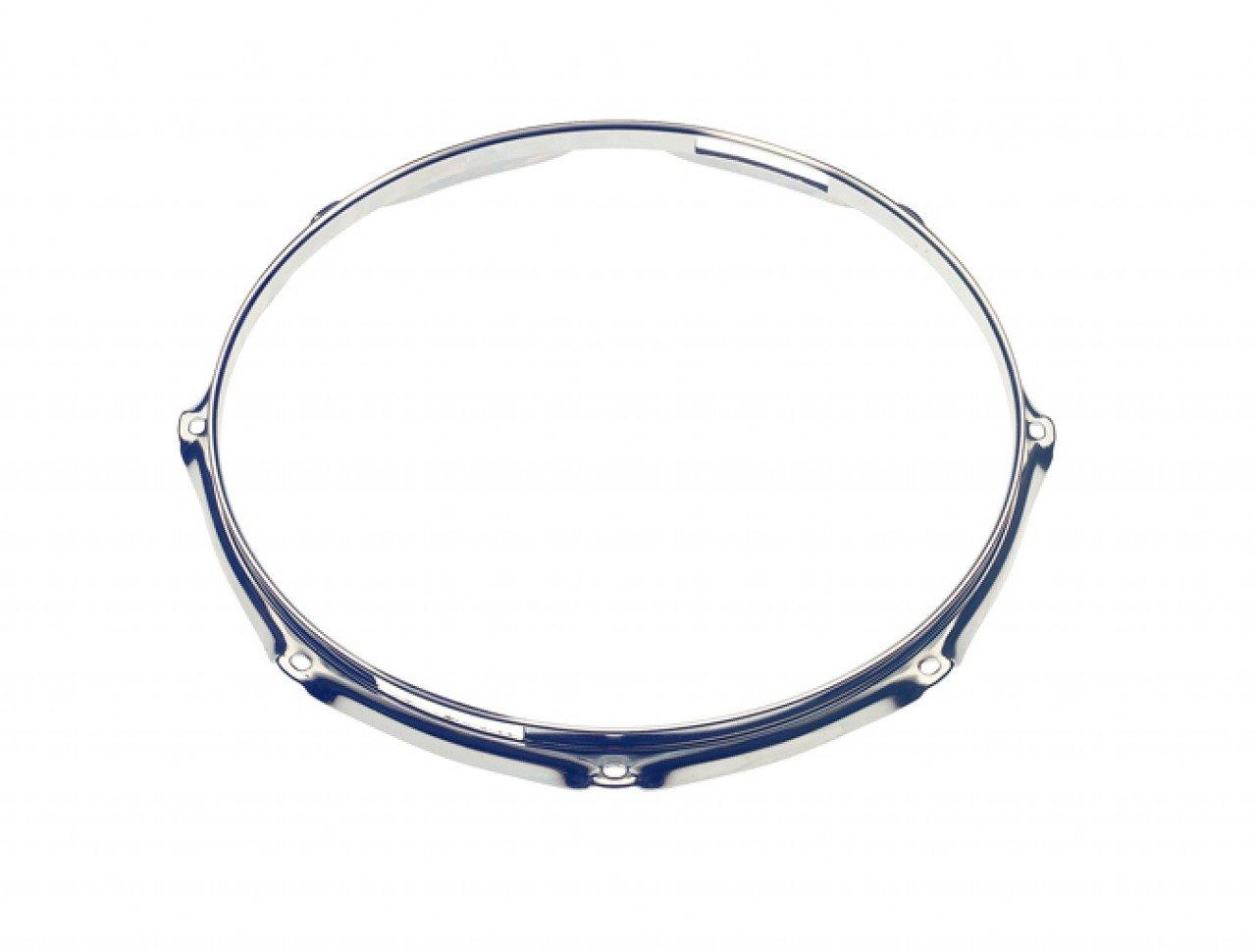 Stagg Dyna Hoop for Tom or Snare Drum Batter Side-13'', inch KT313-8