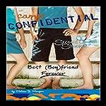 Best (Boy) Friend Forever: Camp Confidential #9 | Melissa Morgan