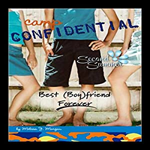Best (Boy) Friend Forever Audiobook
