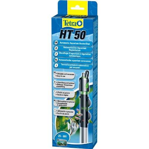 TETRATEC HT 50 Watt-termoriscaldatore 10982