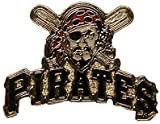 Aminco Pittsburgh Pirates Primary Plus Pin