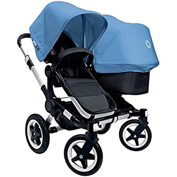 Amazon.com: Bugaboo Donkey Complete individual Stroller ...