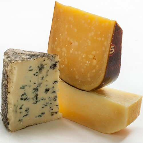 International Cheese of the Month - 6 Month/Pay Full (1.5 pound) by igourmet (Image #1)