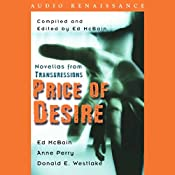 Price of Desire: Novellas from Transgressions (Unabridged Selections) | Ed McBain, Anne Perry, Donald E. Westlake