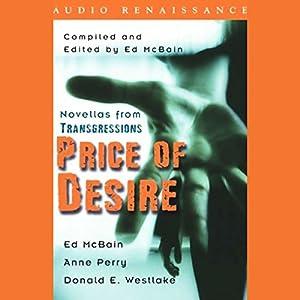Price of Desire Audiobook