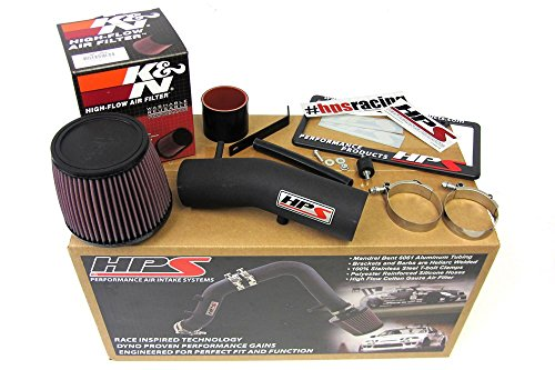 ram air intake honda accord - 9